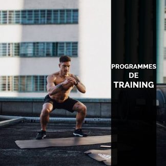 Programmes de Training
