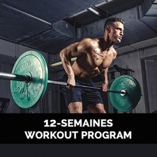 12-Semaines Workout Program